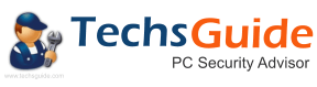 Techsguide - PC Security Advisor