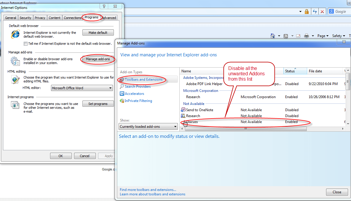 Disable-addons-from-Internet-explorer2