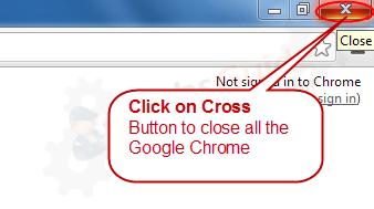 google-chrome-reset