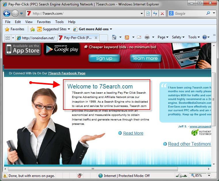 7search.com-search-engine