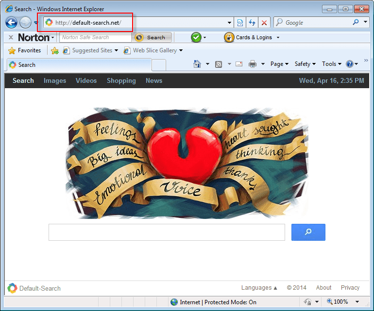 Default-Search.net-homepage-image