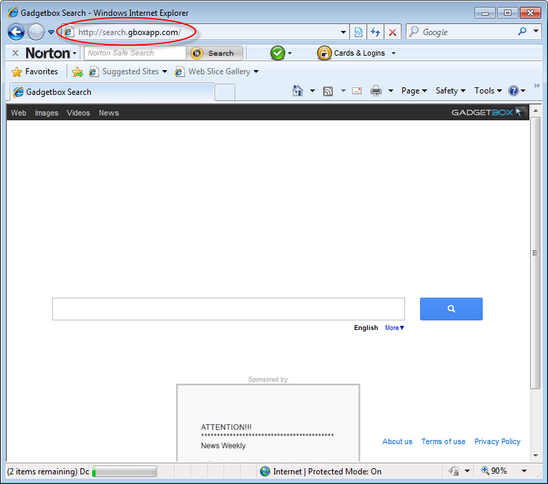 How to Remove searchiy gboxapp com Adware (Removal Guideline)