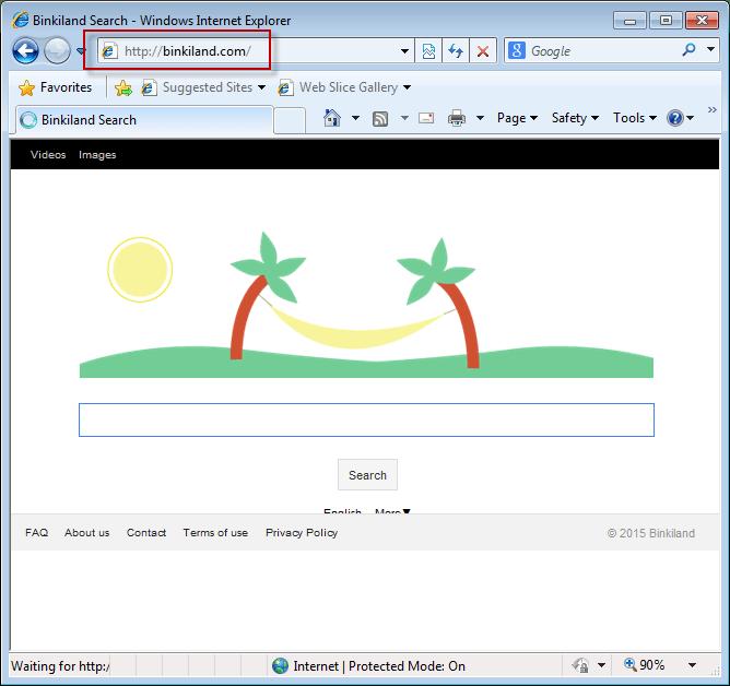 Binkiland.com screenshot1