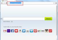 Search.MySearch.com Search Bar Screenshot