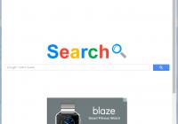 Searchiksa.com Search Bar Screenshot
