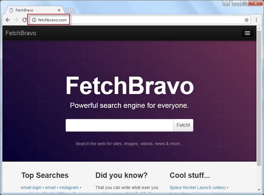 FetchBravo.com