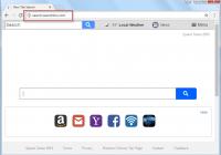 Search.searchbrs.com Search Bar