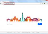 Search.searchvzcm.com Search Bar