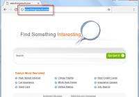 Searchingresult.com Screenshot