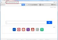 Search.searchcpn.com Search Page