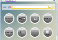 Startinf.com Search Page