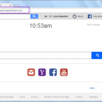 Search.searchtmpn.com search bar