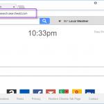 Search.searchedd.com search bar