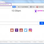 Remove Search.searchlttrco.com search
