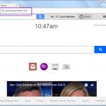 delete Search.searchtsbn.com search