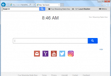 remove Search.hyourstreamingradionow.com toolbar