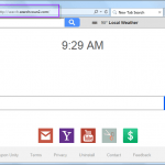 Delete Search.searchcoun2.com Search Bar
