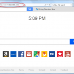 To get rid of Search.searchddn.com Search bar