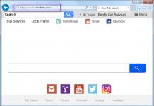 Remove Search.searchjmt.com search bar