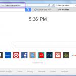 remove search.searchmpctpop.com search bar