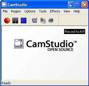 Is camstudio safe