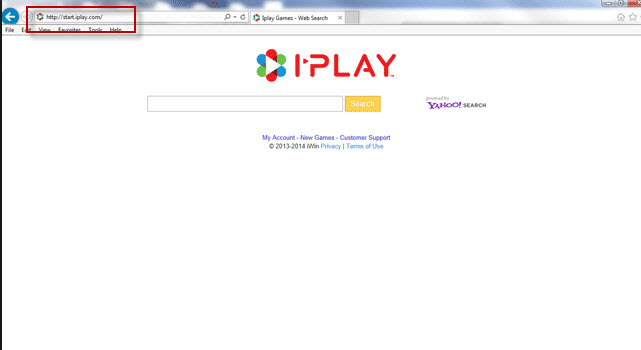 Iplay.com search page