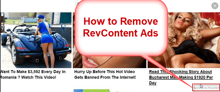 RevContent Ads image