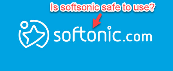 softsonic safe or not