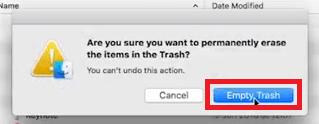 all trash