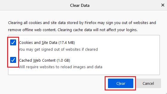 site data