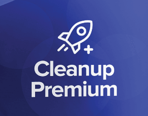 disable cleanup